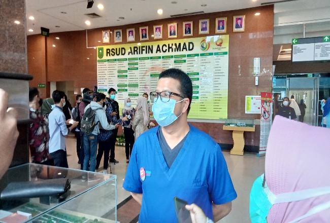 dr Indra Yovi