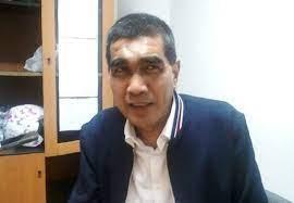 Ketua Komisi IV DPRD Riau, Parisman Ikhwan