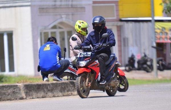 Test Ride Nex Corssover di Sentul (Istimewa /Fotofotomoto)