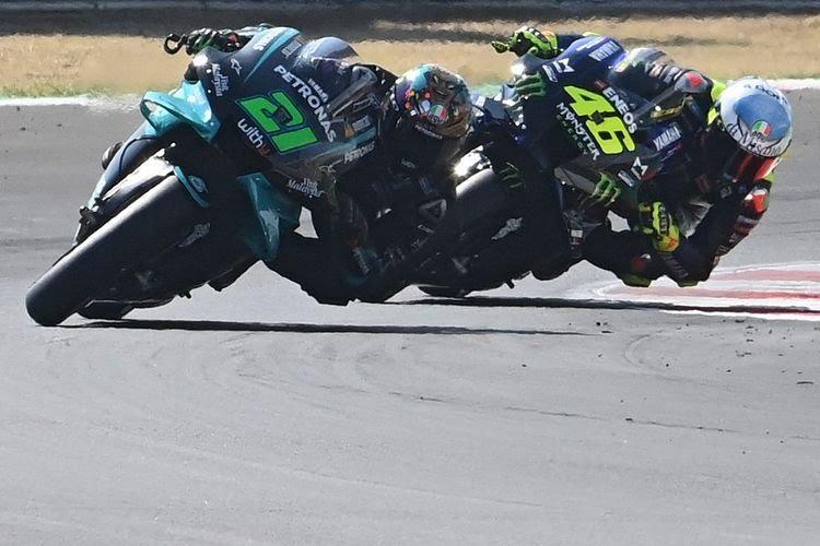 MotoGP San Marino 2020