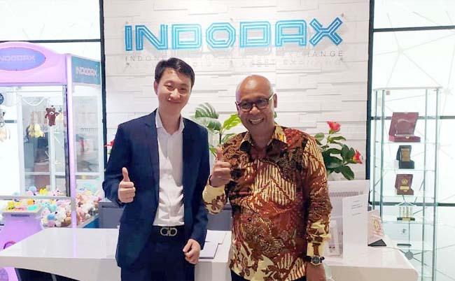 INDODAX, Indonesia bitcoin & crypto asset exchanger menerapkan pilot project pembayaran via kliring agar transaksi aset kripto di Indonesia lebih aman.