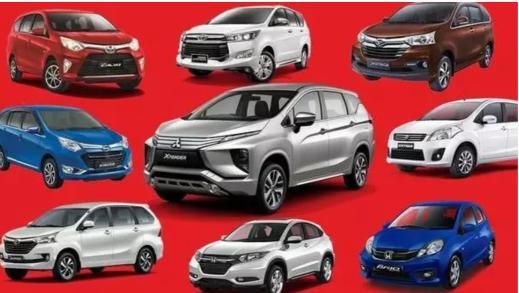 Penjualan mobil bulan April 2020 turun jika dibandingkan periode Maret 2020 sebanyak 271 unit.