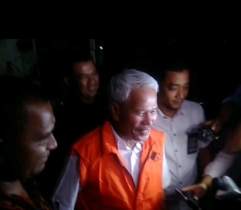 Hobby Siregar selaku Direktur Utama PT MRC. Foto detik.com