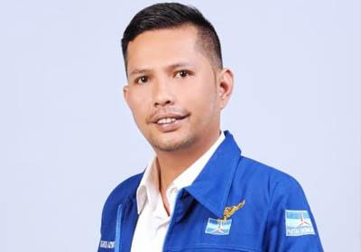 Wakil ketua DPRD Kota Pekanbaru 2019-2024, Tengku Azwendi Fajri.