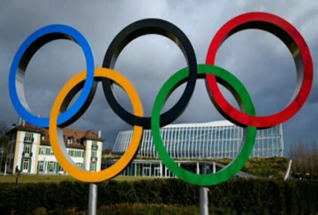 Olimpiade 2020 berpeluang ditunda karena virus corona.