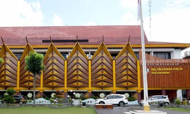 MPP Pekanbaru.