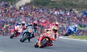 Penggemar sudah mulai bisa berburu tiket MotoGP Indonesia 2021.