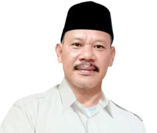 Waka DPRD Inhu Suwardi Ritongan SE.