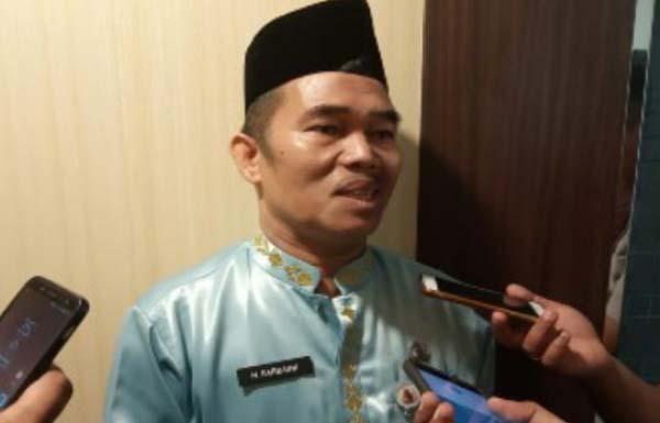 Kepala Bagian Kesra Sekretariat Daerah Kota Pekanbaru, Sarbaini