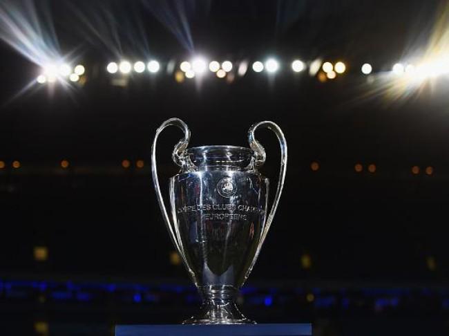 Ilustrasi Liga Champion