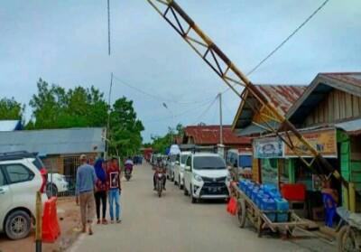 Pelabuhan Buton