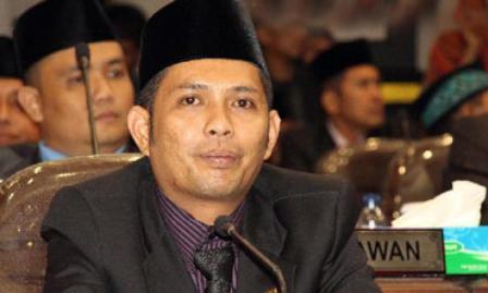 Ketua Komisi II DPRD Pekanbaru, Tengku Azwendi Fajri