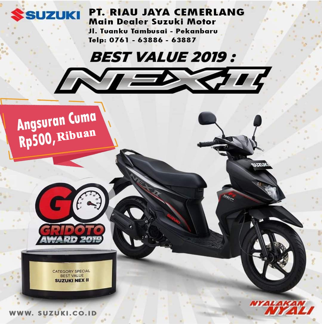 GridOto Award 2019