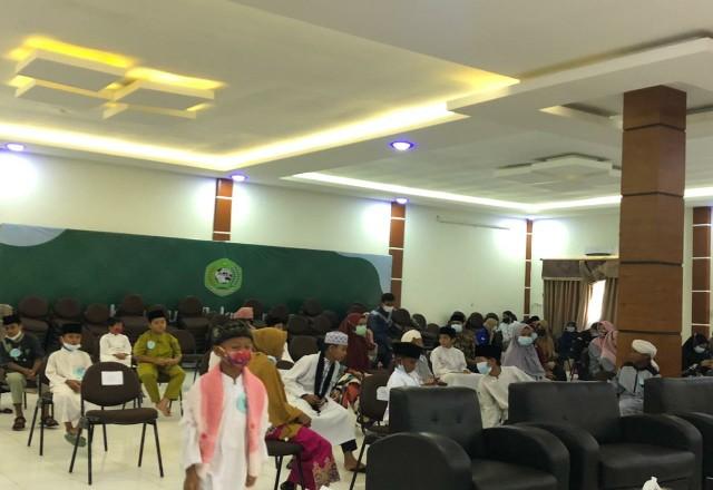 Mahasiswa UPP taja Islamic Fair, untuk meningkatkan kreativitas anak muda di kampus UPP.