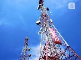 Telkomsel berupaya menghadirkan jaringan yang maksimal kepada pelanggannya.