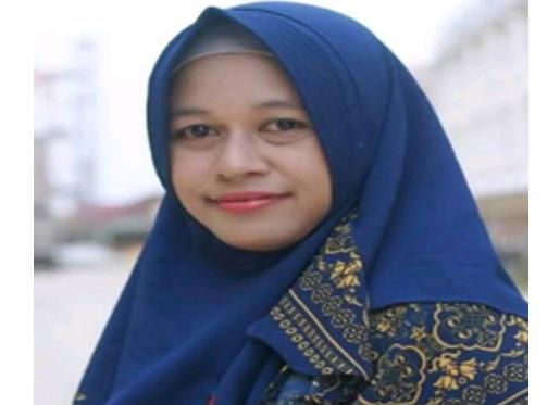 Rahmi Nurmaya Dewi, S.Pd