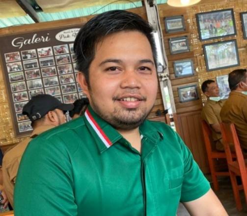 Tokoh pemuda Pelalawan, Dwi Surya Pamungkas