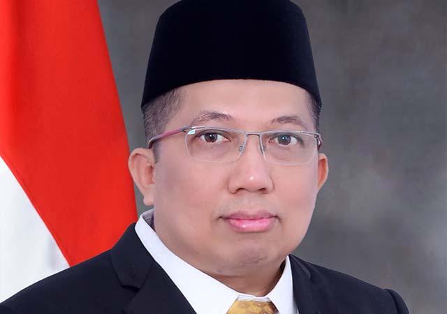 Ketua Komisi III DPRD Bengkalis H Adri SE