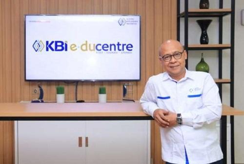 Direktur Utama PT Kliring Berjangka Indonesia (Persero), Fajar Wibhiyadi. - KBI