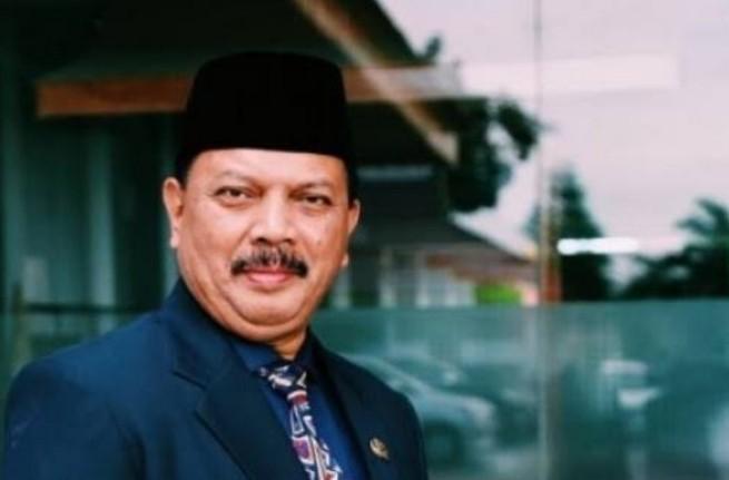 Said Syarifuddin