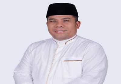 Anggota DPRD Kuansing Jontikal