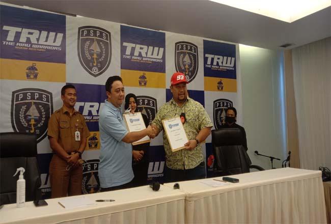 PSPS resmi diakuisisi Pengusaha Malaysia.