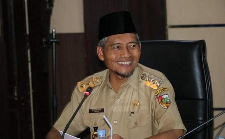 Wakil Walikota Pekanbaru Ayat Cahyadi