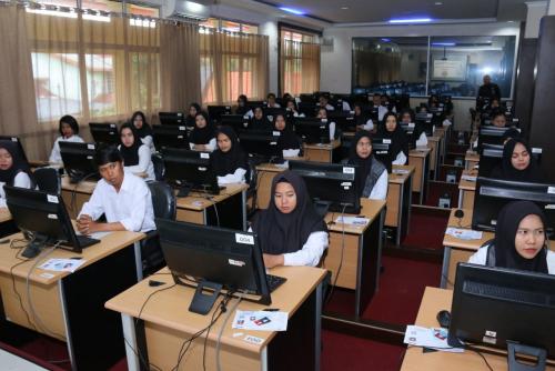 SKB CPNS Pemprov Riau digelar Maret mendatang.