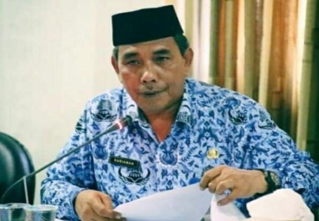 Kepala DPPKB Rohul Sariaman
