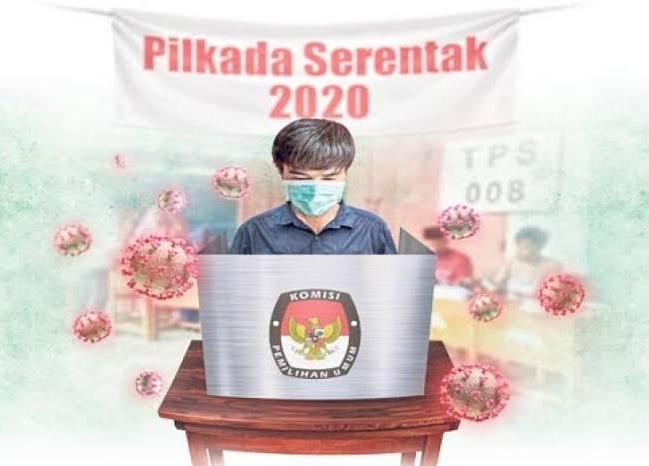 Pilkada 2020.