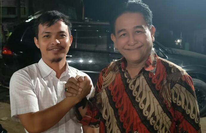 Tokoh Pemuda Kota Lama, Ilham Refner, SSos,MSi