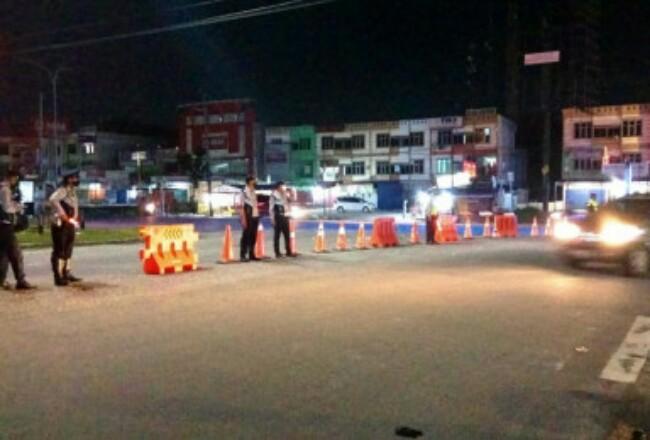 PSBM di Kecamatan Tampan, Pekanbaru. Foto: Cakaplah
