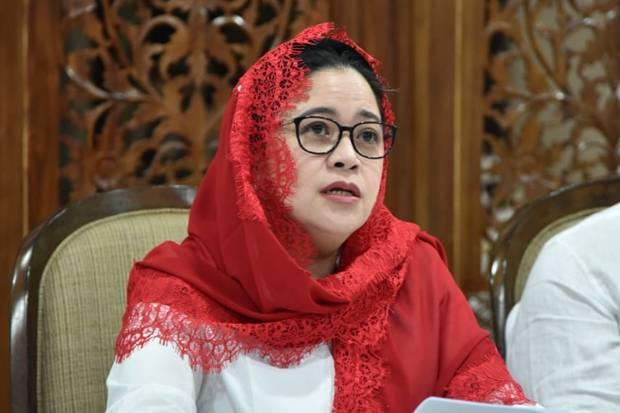 Ketua DPP PDIP Puan Maharani