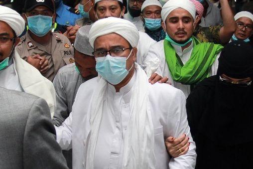 Habib Rizieq