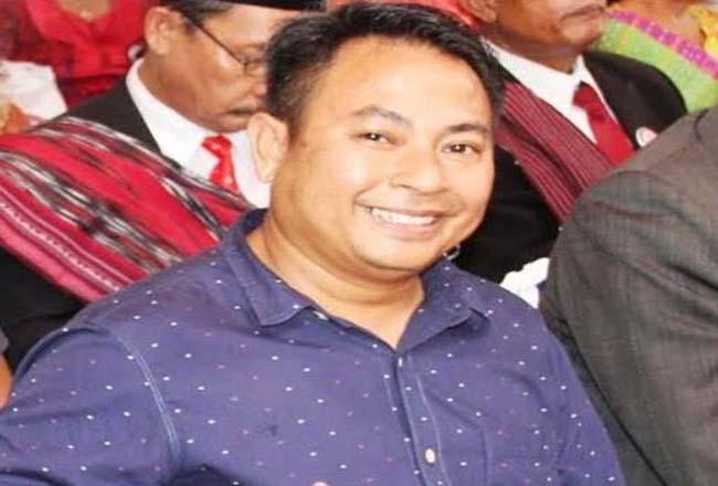 Plt Kadisdikbud Inhu Ibrahim Alimin SKM MPH