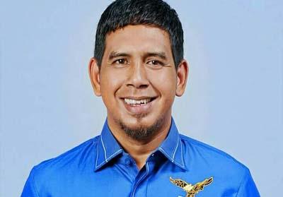 Muhamad Fadli, Sekretaris Badan Pengurus Organisasi Kaderisasi dan Keanggotaan (BPOKK) DPC Rohul