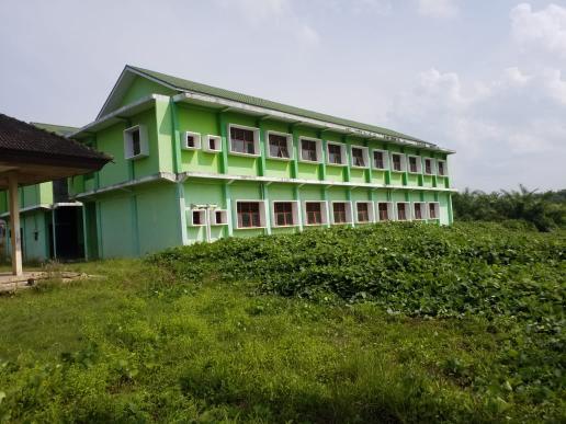 Sekolah MAK Perkebunan Rohul kelima berdiri di Indonsia dan pertama di Riau, TA 2020-2021 buka PPDB untuk tahap awal 1 lokal atau 35 orang, di Desa Talikumain Kecamatan Tambusai, Rohul