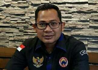 Anggota DPRD Kota Pekanbaru Munawar Syahputra.