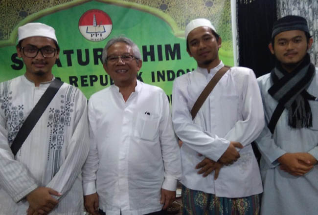 Muhammadiyah Yaman gelar temu wicara dengan Tamu Istimewa Duta Besar RI.