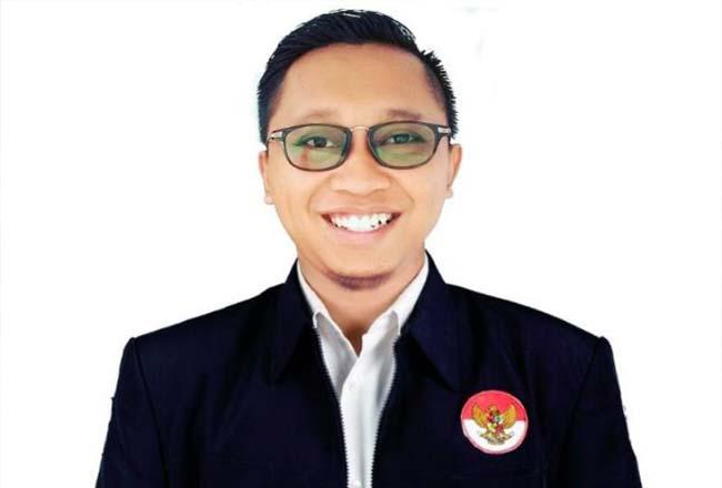 Pengamat Politik dari Universitas Riau, Tito Handoko
