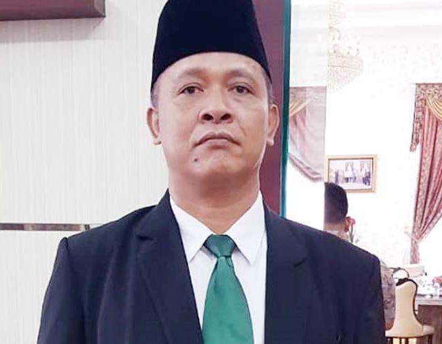 Akhmad Mujahidin