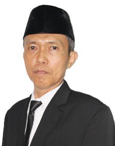 Direktur Polbeng, HM Milchan