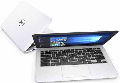 Laptop Dell New Inspiron 11 3000