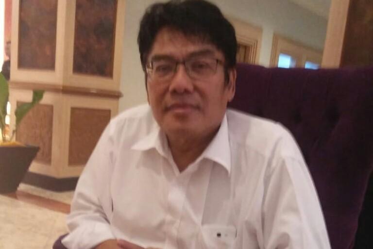 Normansyah Abdul Wahab