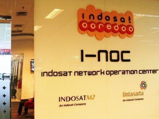 Indosat Ooredoo berhasil mengantisipasi lonjakan trafik layanan telekomunikasi selama libur Natal 2019 dan tahun baru 2020.