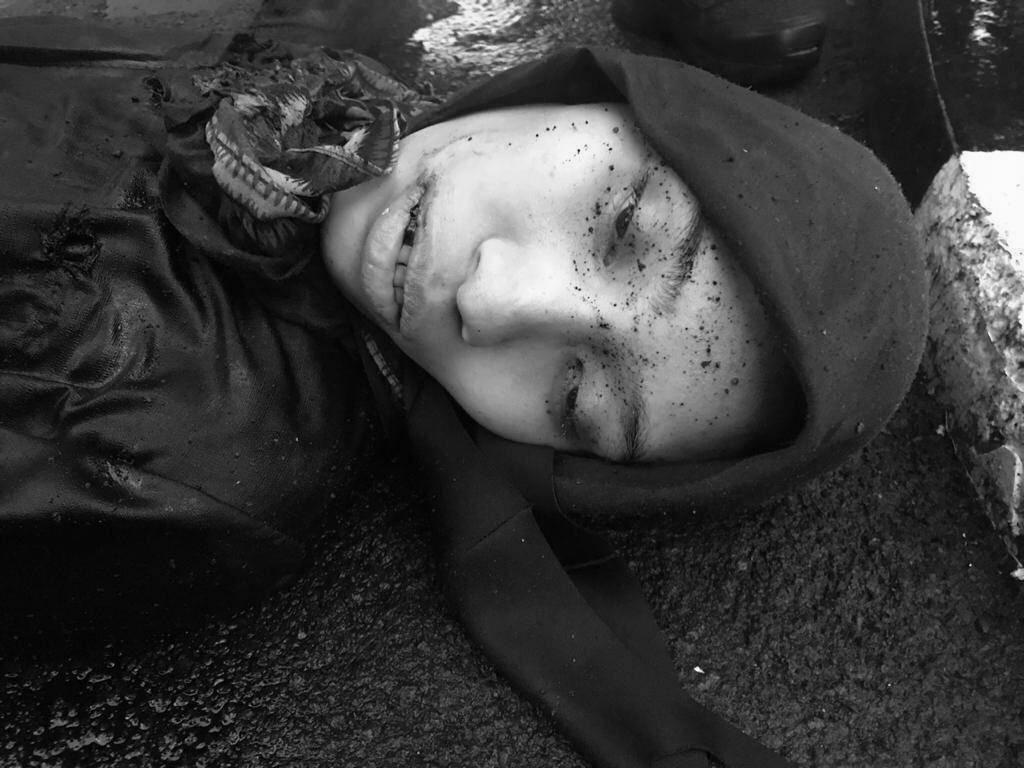 Perempuan penyerang Mabes Polri