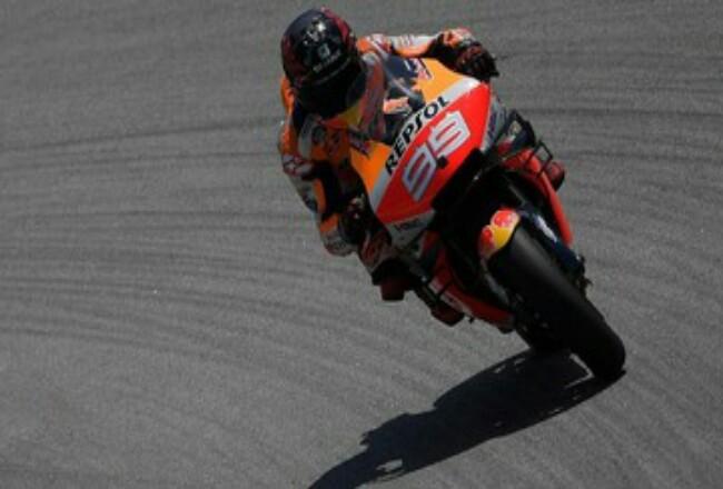 Jorge Lorenzo mengalami kemerosotan penampilan pada MotoGP 2019.