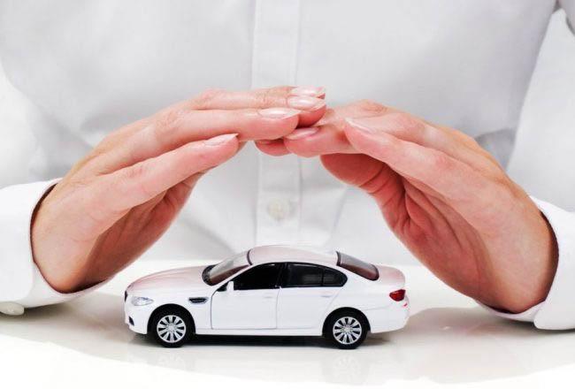 Lindungi mobil anda dengan asuransi yang tepat. FOTO: The Self Employed