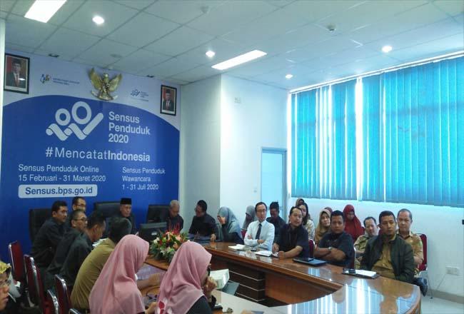 Riau mengalami inflasi sebesar 0,34 dengan Indeks Harga Konsumen (IHK) sebesar 103,46.