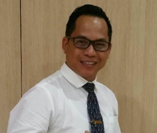 Dosen Fakultas Hukum Universitas Riau, Erdiansyah.